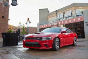 Dodge Charger - Cars